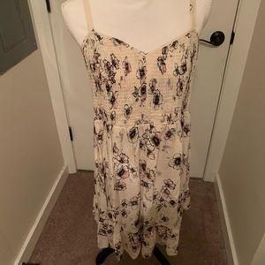 Torrid summer dress